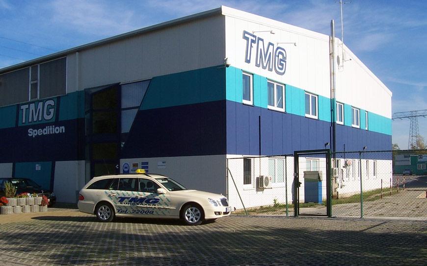 TMG-Taxi